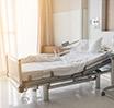 入院治療も可能