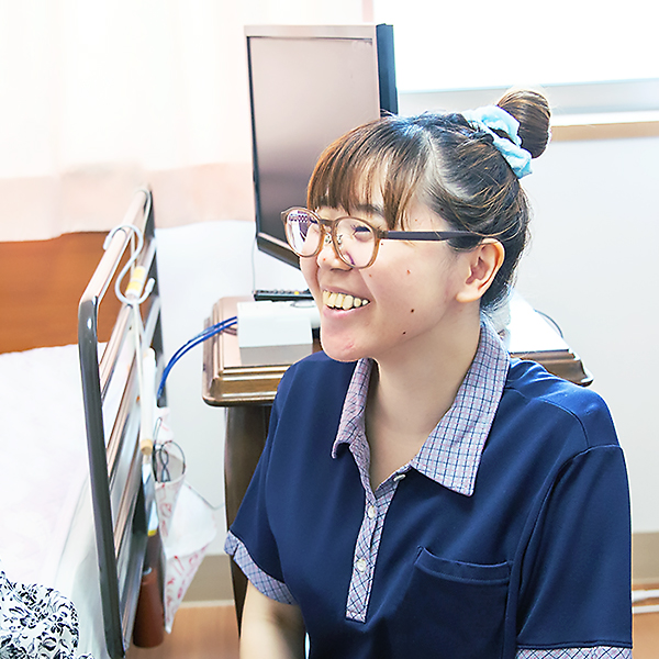 介護福祉士(サービス付き高齢者向け住宅)
