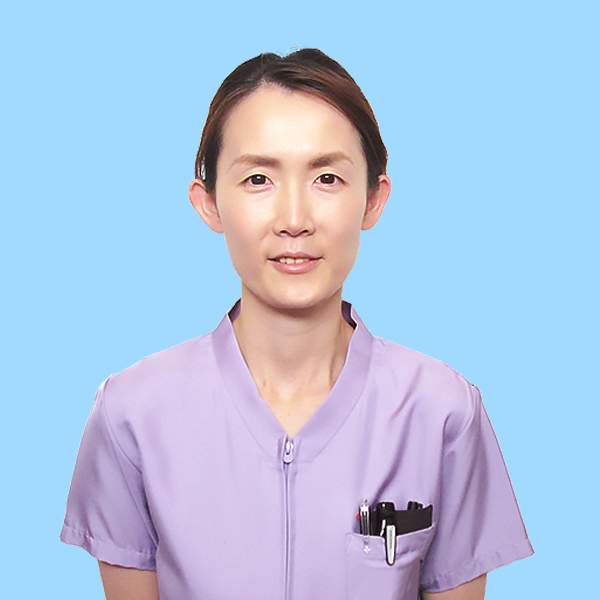 奈穂さん 2011年入職 看護補助者