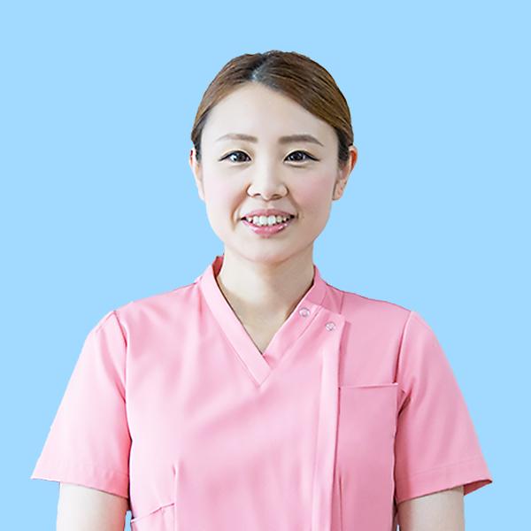 麻帆さん 2018年入職 看護師