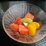 おやつフルーツ